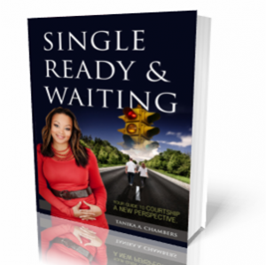 Single Ready & Waiting Guide to a healthy Christian relationship