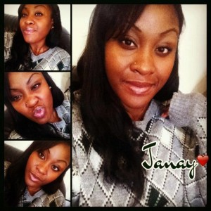 janay